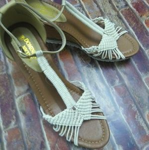 Shoes - New Without Box Size 12 Sandals